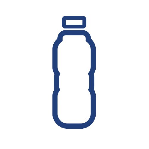 Food and Water Packing